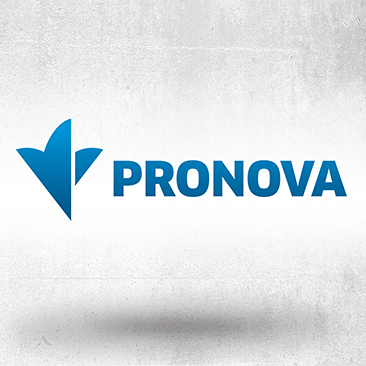 Pronova Logo-icon