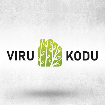 Bink Creations poolt loodud logo kinnisvaraarenduse firmale.