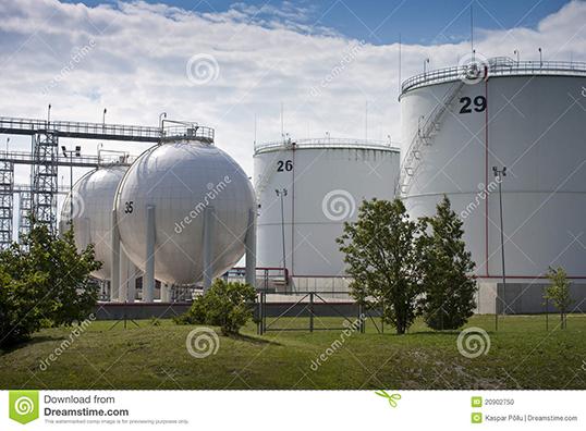 Nafta- ja Gaasimahutid Paldiskis